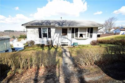 Columbiana County Single Family Home For Sale: 841 Baxter Street