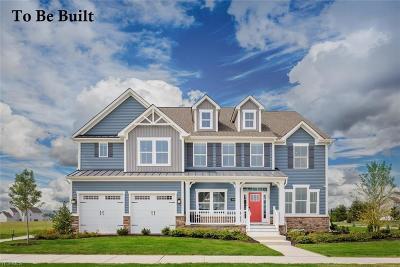Avon Single Family Home For Sale: 2627 Covington Pl
