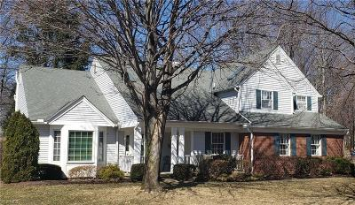 Avon Lake Single Family Home For Sale: 312 Long Pointe Dr