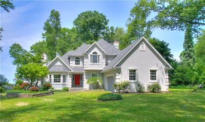 Conneaut Single Family Home Active Under Contract: 4187 Lake Road