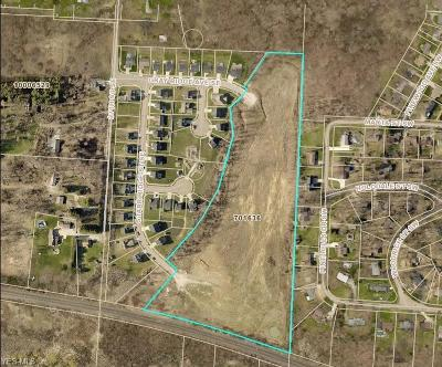 Massillon Residential Lots & Land For Sale: 27th St Southeast