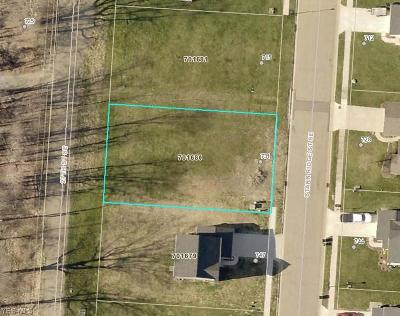 Massillon Residential Lots & Land For Sale: Starr Ridge St Southeast