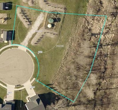 Massillon Residential Lots & Land For Sale: Sickels Cir Southeast