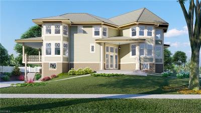 Cleveland Condo/Townhouse For Sale: 1260 West Boulevard #S/L 2