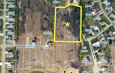 Massillon Residential Lots & Land For Sale: 23rd St Southwest