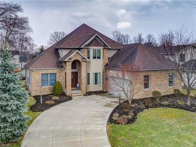 Middleburg Heights Single Family Home For Sale: 6759 Canterbury Dr