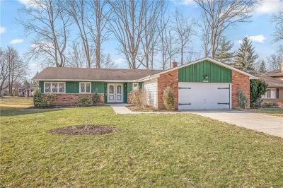 Solon OH Single Family Home For Sale: $224,700