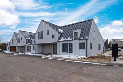 Beachwood Single Family Home For Sale: 2412 Richmond Road #11
