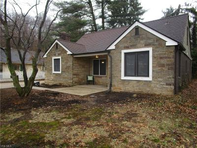 Single Family Home For Sale: 2065 Annetta Ave