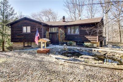 Single Family Home For Sale: 8358 Whitewood Rd
