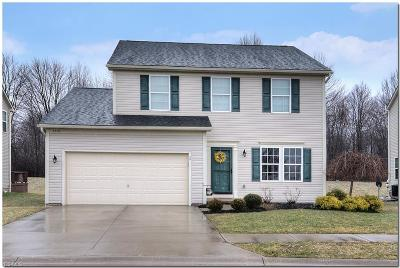 Single Family Home For Sale: 7719 Creekside