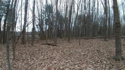 Medina County Residential Lots & Land For Sale: State Rd