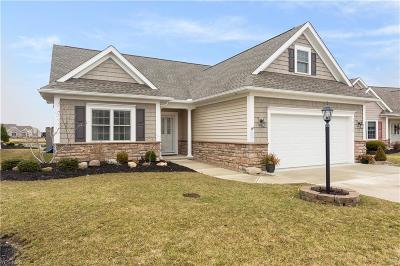 Lorain County Single Family Home For Sale: 34752 Legends Way