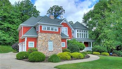 Concord Single Family Home For Sale: 8060 Humphrey Hill Drive