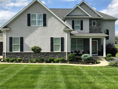 Muskingum County Single Family Home For Sale: 2040 Stonington Way