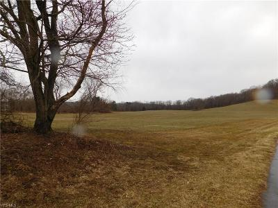 Ashland County Residential Lots & Land For Sale: 2860 State Route 60