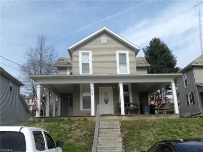 Single Family Home For Sale: 339 East Main St