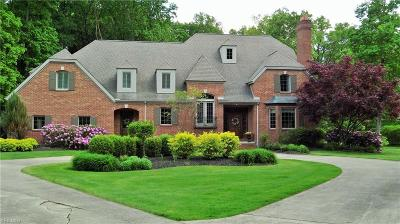 Poland Single Family Home For Sale: 4215 Olde Charted Trl