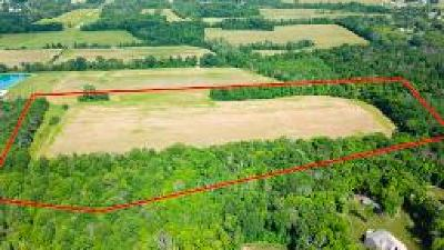 Medina County Residential Lots & Land For Sale: Emerald Run Rd