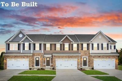 Medina County Single Family Home For Sale: 3205 Broadleaf Way