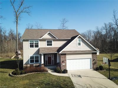 Willoughby Single Family Home Active Under Contract: 38715 Andrews Ridge Way