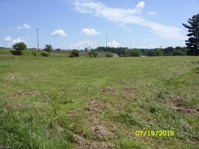 Guernsey County Residential Lots & Land For Sale: 130 Market St