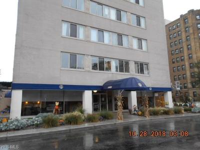 Lakewood Rental For Rent: 12520 Edgewater Dr #1103