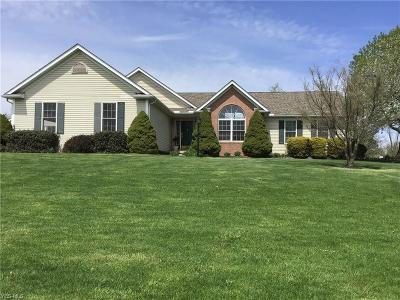 Single Family Home Pending: 49820 Woodland Dr
