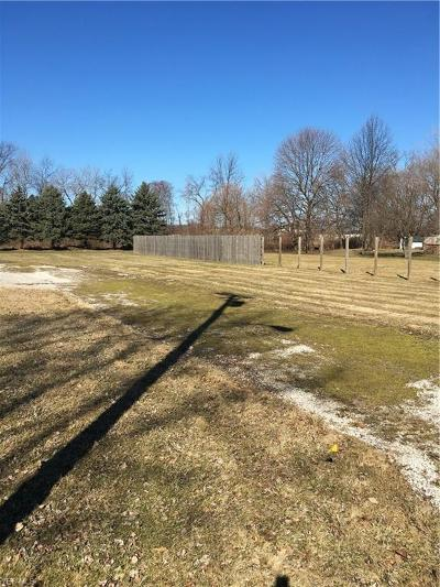 Ashtabula Residential Lots & Land For Sale: Silvieus St