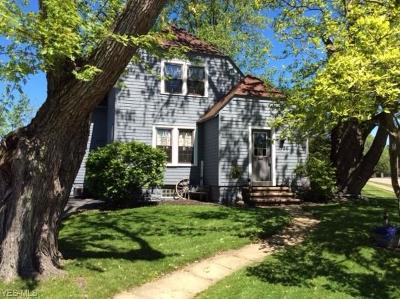 Salem Single Family Home For Sale: 196 South Madison Ave