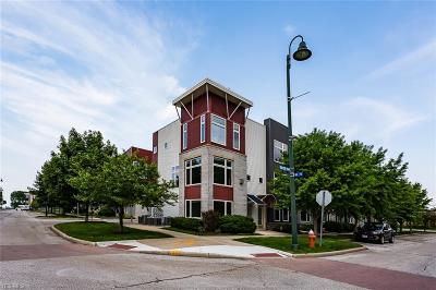 Cleveland Condo/Townhouse Active Under Contract: 7318 Battery Park Boulevard #7318A