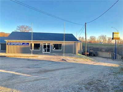 Zanesville Commercial Lease For Lease: 200 West Monroe St