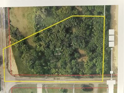 Residential Lots & Land For Sale: 26140 Bursley Road
