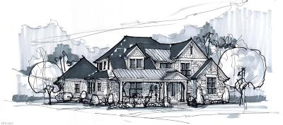 Westlake Single Family Home For Sale: 1769 Bur Oak Drive