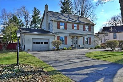 Warren Single Family Home For Sale: 2828 Crescent Dr Northeast