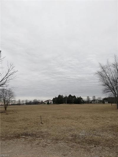 Ashland County Residential Lots & Land For Sale: Trilium Ct