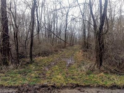 Guernsey County Residential Lots & Land For Sale: 19462 Kansas Rd