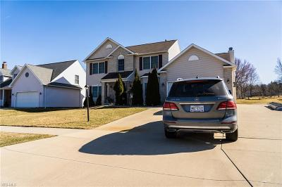 Parma Single Family Home For Sale: 1585 Joann Dr