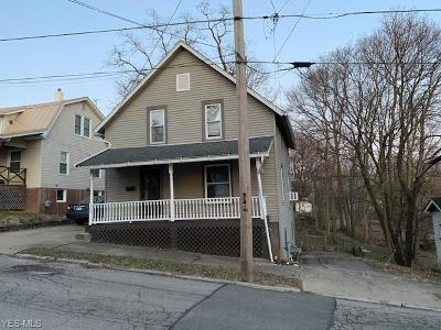 Ashland County Single Family Home For Sale: 333 Dorchester Street