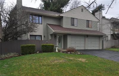 Muskingum County Single Family Home For Sale: 1063 Terrace Ct