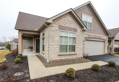 Brunswick Single Family Home For Sale: 1476 Newman Dr
