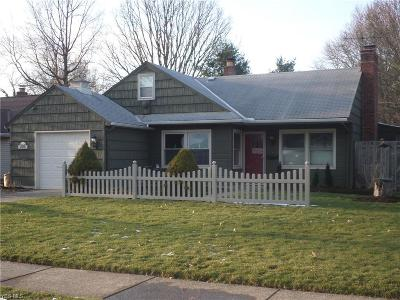 Berea Single Family Home For Sale: 398 Crescent Dr