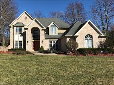 Westlake Single Family Home For Sale: 3155 Royal Oak Ct