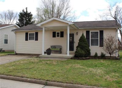 Vienna Single Family Home For Sale: 1308 15th Street
