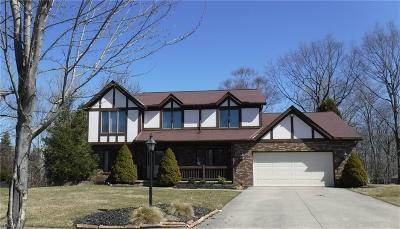 North Royalton Single Family Home Contingent: 15030 Waterford Dr