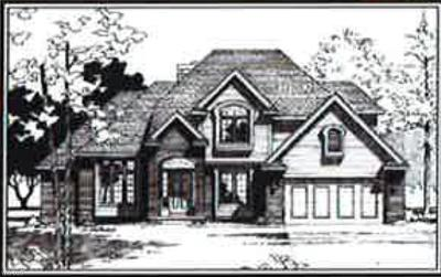 Ashtabula Single Family Home For Sale: Vl Brianna Ct