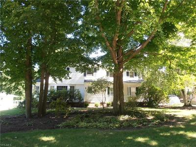Highland Heights Single Family Home For Sale: 1035 Eastlawn Dr