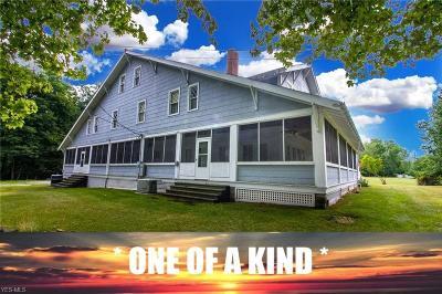 Eastlake Single Family Home For Sale: 555 Erie Road