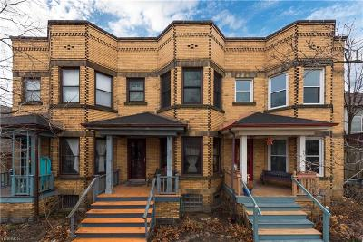 Tremont Single Family Home For Sale: 1029 Kenilworth Ave