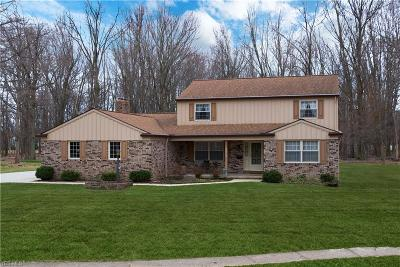 Single Family Home Contingent: 371 Timberlane Dr